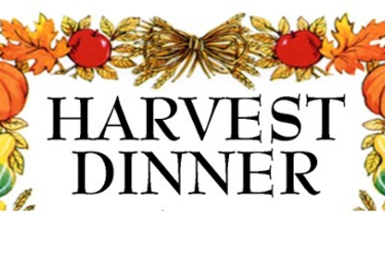 Bankhead PAC's Harvest Dinner - Friday, October 28th