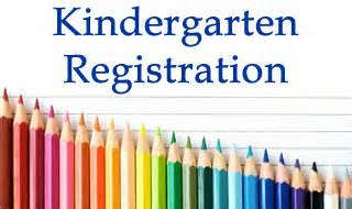 Kindergarten Registration Starts February 6th, 2017 @ 7:00 a.m.