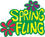 Spring Fling - June 3rd